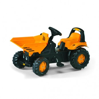 JCB Dumper reviews