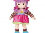 50cm Rag Doll