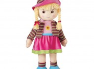 90cm Rag Doll