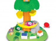 Musical Activity Tree