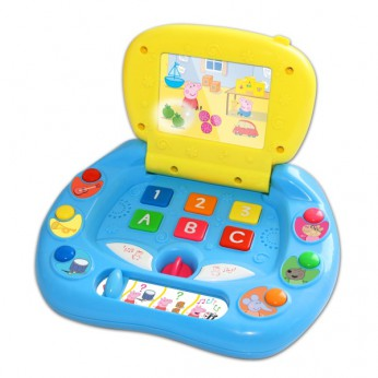 Peppa Pig Laptop reviews