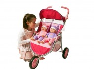 Doll's Twin Jogger