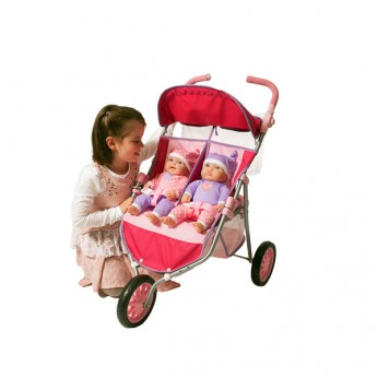 Doll's Twin Jogger reviews