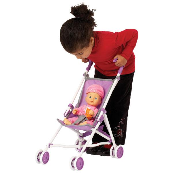 Umbrella Doll Stroller 50cm Reviews Toylike