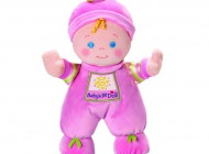 Fisher Price Baby's 1st Doll