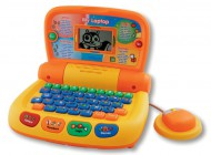 VTech My Laptop Orange