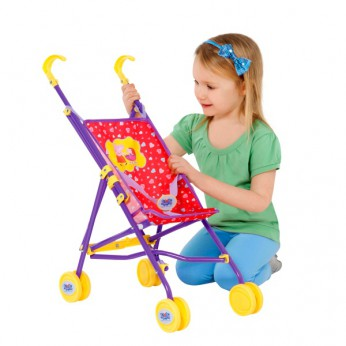 Peppa Pig Stroller reviews