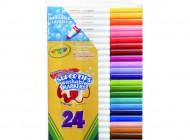 Crayola 24 Supertips