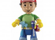Handy Manny's Let's Get to Work Manny