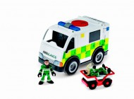Imaginext Ambulance