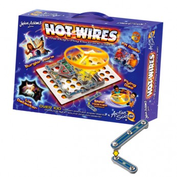 Hot Wires reviews