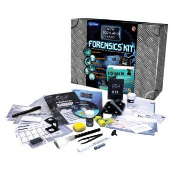 New Scotland Yard Forensic Kit reviews