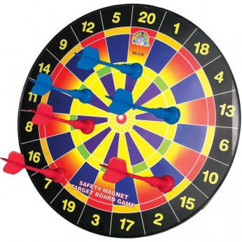 Magnetic Dartboard reviews