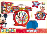 Mickey Mouse Clubhouse Drum Set