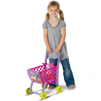 Minnie Mouse Shopping Trolley reviews
