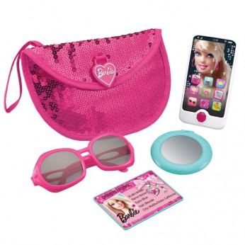 Barbie My Fab Purse Set reviews