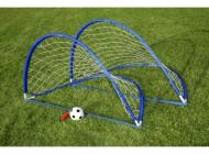 Flexi Soccer Goal Set