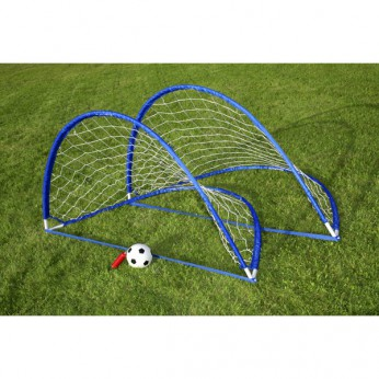 Flexi Soccer Goal Set reviews