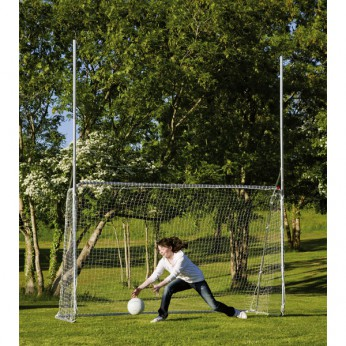 10 x 6ft Multi Sports Steel Goal reviews