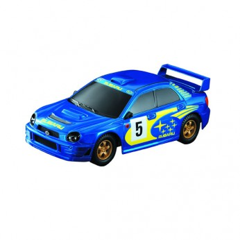1:15 Toyota Celica / Subaru Impreza WRC reviews