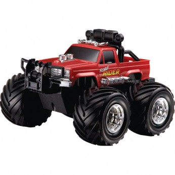 Remote Control Road Rider reviews