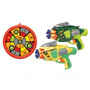 Air Blasters Twin Tek 6