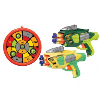 Air Blasters Twin Tek 6 reviews