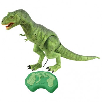 Mighty Megasaur R/C Dino reviews