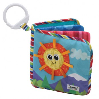 Lamaze Classic Discovery Book reviews