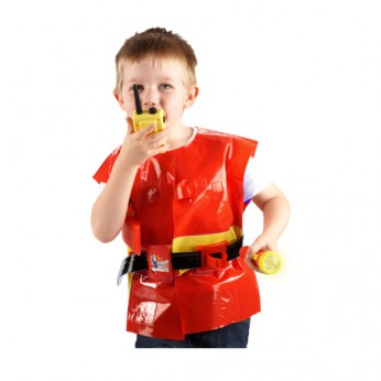 Fireman Sam Utility Belt Set reviews