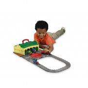 Thomas Take N Play Tidmouth Sheds Playset