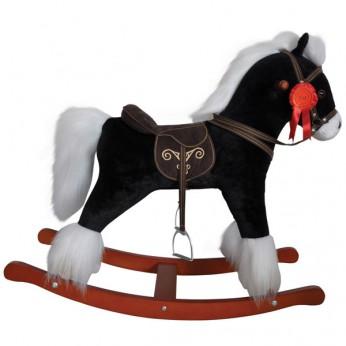 Black Rocking Horse reviews