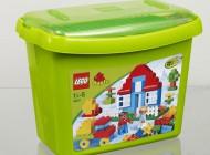 LEGO Duplo Deluxe Brick Box 5507