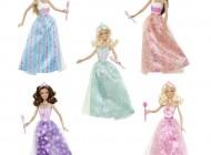 Barbie Princess Dolls
