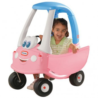 Little Tikes Princess Cozy Coupe reviews
