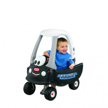 Little Tikes Police Coupe reviews
