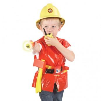Fireman Sam Helmet with Sound reviews