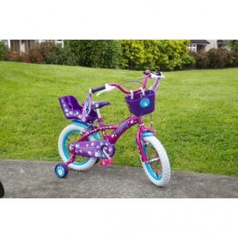 14 inch Puppy Bike reviews
