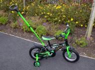 12 inch Hero Bike