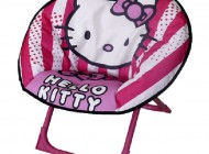 Hello Kitty Seat