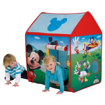 Mickey Mouse Clubhouse Play Tent reviews