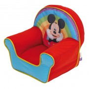 Mickey Mouse Clubhouse Chair