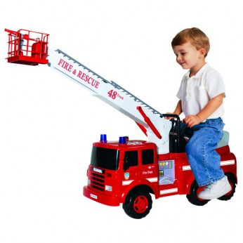 Action Fire Engine reviews