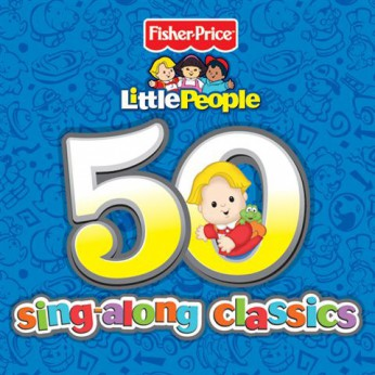 Fisher Price CD 50 Best Sing Along reviews