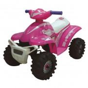 Pink Quad