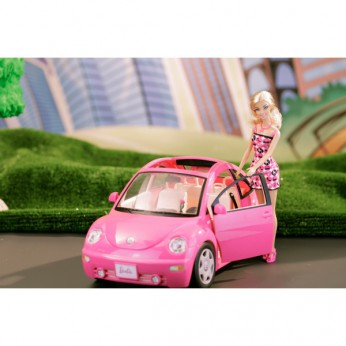 Barbie Doll and Beetle reviews