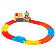 Discovery Circus Train Set