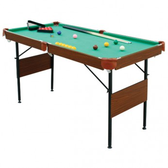 54 inch Pool and Snooker Table reviews