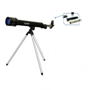 375X Power 50MM Astronomical Telescope reviews