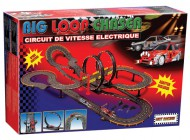 Electric Power Big Loop Chaser